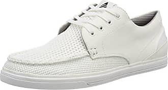 ALDO Damen Etilivia Sneaker, Weiß (Bright White), 41 EU
