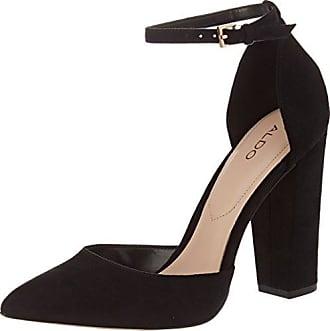 Aldo Kassii, Zapatos de Tacón para Mujer, Naranja (Tangerine Tango), 38 EU