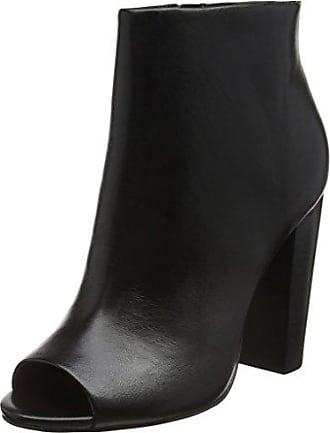 Balestreri, Bottes Classiques Femme - Noir - Black (Black Leather/97)-36 EU (3 UK)Aldo