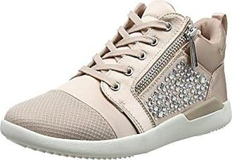 ALDO Perine - Sneakers Basses - Femme - Blanc Cassé (34 Bone Miscellaneous) - 36 EU (3 UK)