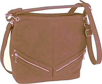 Damentasche ANCORA hortensienblau 5793 Handbag Damen Handtasche Alessandro