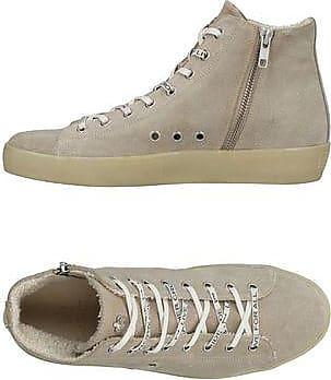 Chaussures - Haute-tops Et Baskets Alessandro Dellacqua