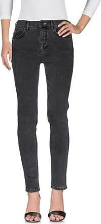 Mcq Alexander Mcqueen Woman Mid-rise Cropped Flared Jeans Dark Denim Size 44 Alexander McQueen