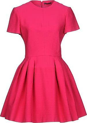 Pink Pleated Dresses: Shop up to −60% | Stylight