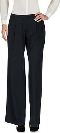 TROUSERS - Casual trousers Allez les moeufs