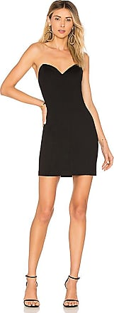 Simona Dress in Black. - size XS (also in S) Amanda Uprichard