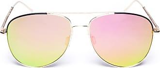 Metálico Óculos De Sol  Compre com até −74%   Stylight 08f739b8ce