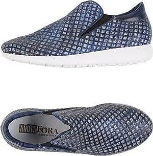 Chaussures - Bas-tops Et Baskets Nannini
