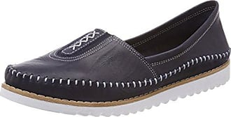 Telek, Mocassins Homme, Noir (Black 130), 46 EUBurton Menswear London