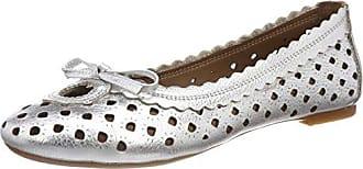 Andrea Conti 0345719, Zapatillas para Mujer, Azul (Jeans 274), 40 EU