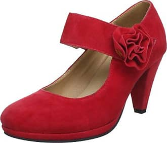Zapatos rojos TBS para mujer TdrgiQ0h