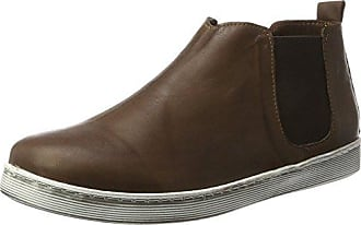 0342745, Zapatillas Mujer, Marrón (Taupe), 38 EU Andrea Conti