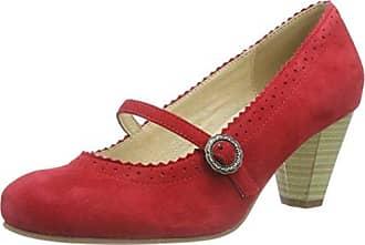 590437, Womens Ankle Strap Pumps Andrea Conti