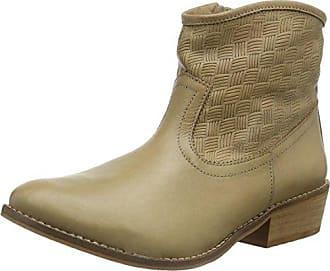 Andrea Conti 1127438, Zapatillas de Estar Por Casa para Mujer, Hielo, 38 EU