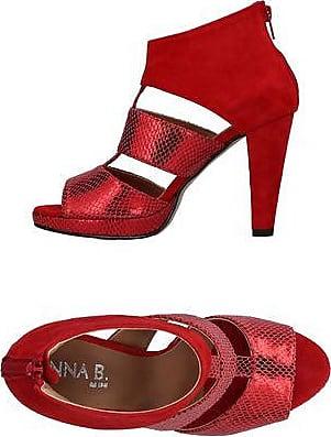 Footwear - Sandals Anna B. Chaussures - Sandales Anna B. Dal 1943 Dal 1943
