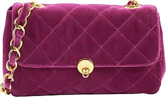 Samt handtaschen - aus zweiter Hand Anna Sui