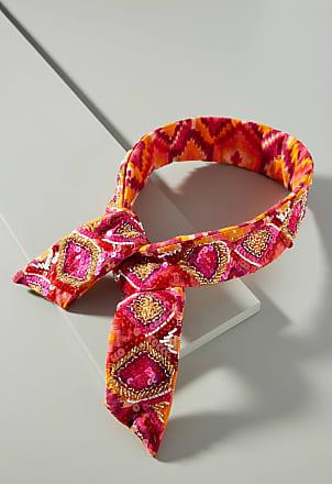 Deepa Gurnani Lorene Sequinned Headband