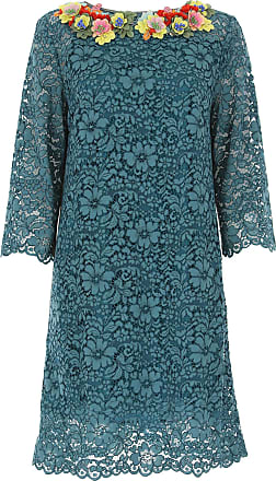 Dress for Women, Evening Cocktail Party On Sale, Light Green, Viscose, 2017, 10 14 Antonio Marras