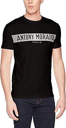 Antony Morato MMKS01088, Camiseta para Hombre