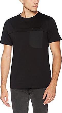 MMKL00227, Camiseta de Manga Larga para Hombre, Negro (Nero 9000), XX-Large Antony Morato