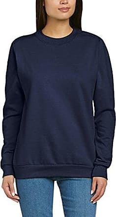 More & More Pullover, Suéter para Mujer, Azul (Marine 0375), 34