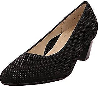 ara Damen Pumps 12-31434-05/05 Grau 111198