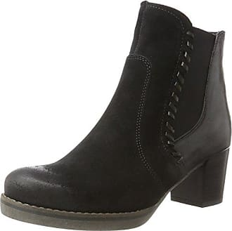 46911-77 femmes Bottes - Noir - Noir - EU 40 (UK 6.5/US 9)Ara