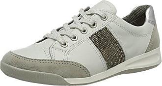 Ara Osaka, Zapatillas Mujer, Blanco (Weiss,Titan), 38 EU (5 UK)