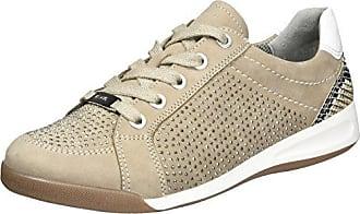 araRom - Zapatillas de casa Mujer, Color Blanco, Talla 41 EU