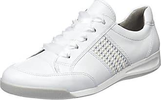 ROM, Baskets Femme - Blanc (Weiss, Bianco), 37 EU (4 UK)Ara