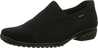 12-40954-01 - Chaussures Fermées, noir (noir (noir)), taille 38.5 EU (5.5 Damen UK)Ara