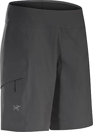Mens Voronoi LT Tech-Taffeta Shorts Arcteryx Veilance