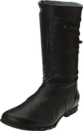 ece1d0428eb44 Nero Giardini A521320F Bottes et bottines Fille Black 22 Jana 25503 ...