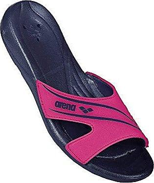 arena Damen Bow Woman Sport Sandalen, Pink (Fuchsia 090), 37 EU