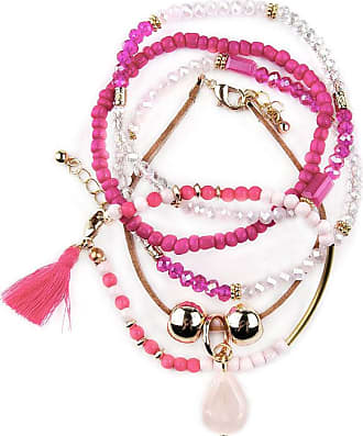 Arizona Arizona Womens 2-pc. Bracelet Set