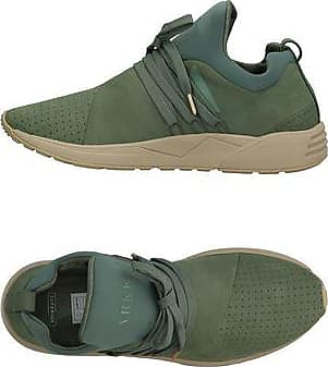 elasticated fastening sneakers - Green ARKK Copenhagen
