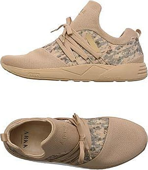Eaglezero S-E15 Camo - FOOTWEAR - Low-tops & sneakers ARKK Copenhagen