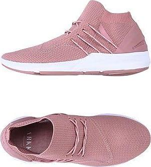 Spyqon FG H-X1 Ash Rose - FOOTWEAR - Low-tops & sneakers ARKK Copenhagen