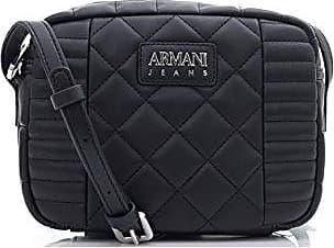 Armani Jeans - Umhängetasche schwarz, 922272-7A792-00020 Emporio Armani