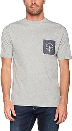 53501163, Camiseta sin Mangas para Hombre, Gris (Grigio Med.Mel. 1081), Large Armata Di Mare