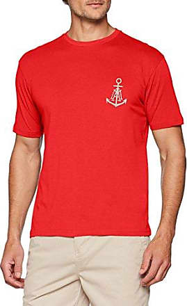 5352835, T-Shirt Homme, Rouge (Rosso 03), MediumArmata Di Mare
