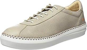 Art 1340 Memphis Tibidabo, Sneakers Basses Homme, Gris (Fog), 44 EU