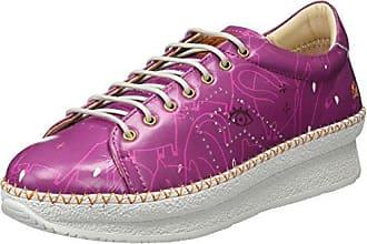 Art 1350S Metali Pedrera, Zapatillas para Mujer, Plateado (Plata), 37 EU
