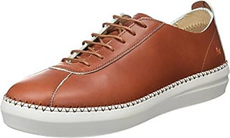 Art Shotover, Zapatos de Cordones Derby para Hombre, Rojo (Memphis-Pleasant Amarante), 45 EU