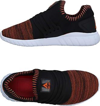 CALZADO - Sneakers abotinadas Asfvlt Sneakers