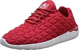 ASFVLT - Sneaker - Speed Socks - rot neopren, Farbe:rot;Größe:39