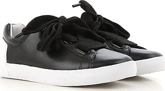Sneakers for Women On Sale, Black, Leather, 2017, 3.5 4.5 8.5 Ash