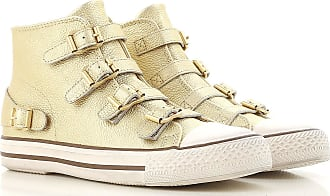 Sneakers for Women On Sale, White, Leather, 2017, 3.5 4.5 5.5 7.5 Ash