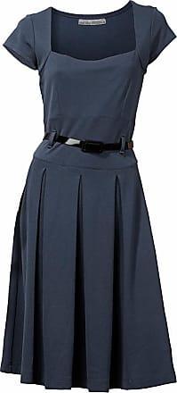 Jerseykleid marine / dunkelblau Patrizia Dini by Heine