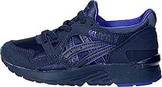 Asics Unisex-Kinder Gel-Lyte V PS Sneakers Marineblau 27 EU